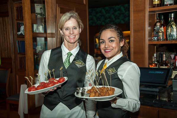 Grand Opening Urbain 40 Brasserie 11-5-15