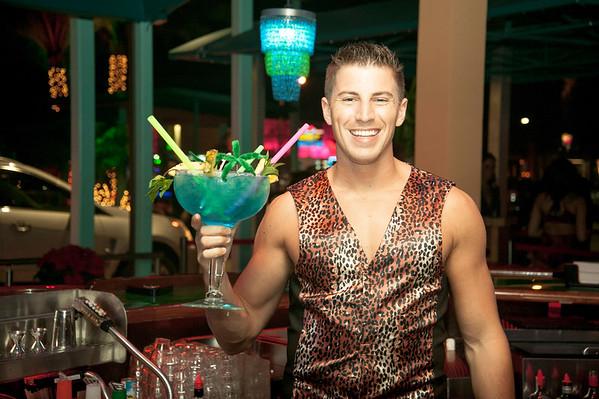 All Mangos Tropical Cafe Orlando