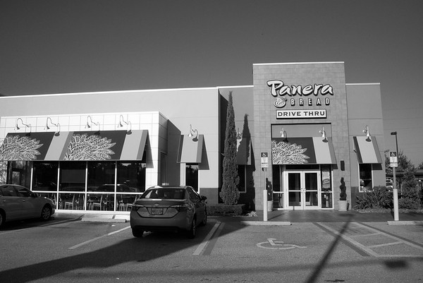 Panera Bread Cafe #4183 Wedgewood Stuart