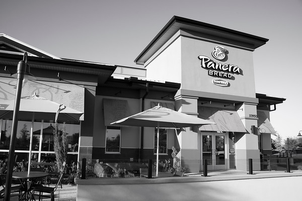 Panera Bread Cafe # 4187 Traditions  Port St. Lucie