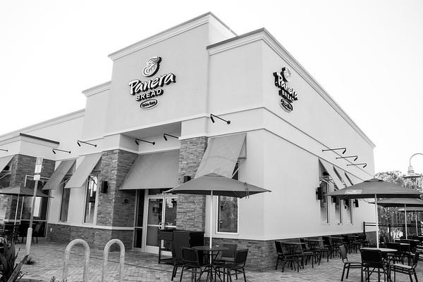 Panera Bread Cafe # 4256 Ormond Beach