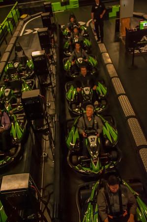 Grand Opening @ Andretti's 10-17-17