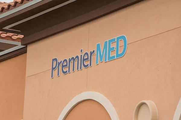 Grand Opening @ Pre Med 8-23-18