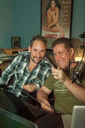 Grand Photo shoot of LivingSexyRadio.com Radio Hosts 6-16