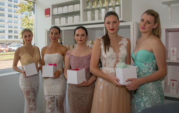 Parfums Zizou Grand Opening 5-21-16