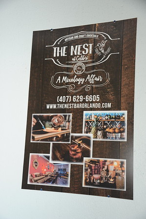 The Nest VIP Grand Opening Party 7-26-17