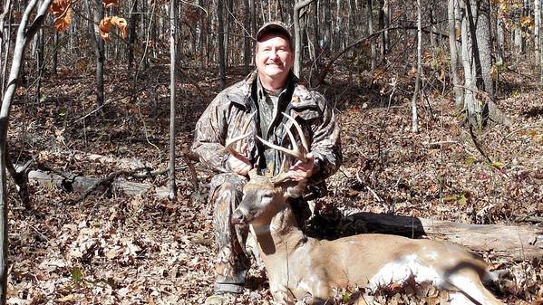 2016 Deer Hunt
