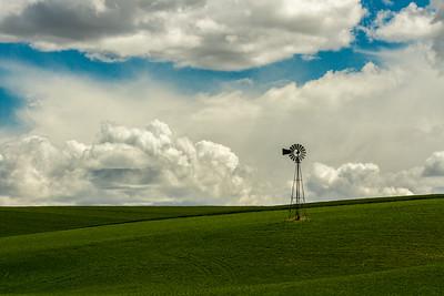 Windy Mill