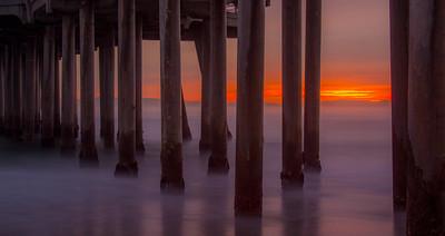 Huntington Beach Pier 2