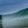 Wall Wave