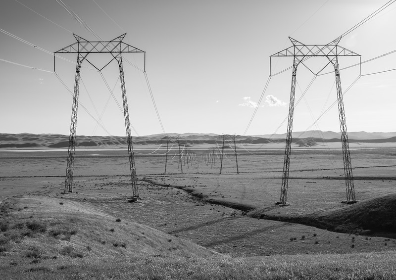 Faulty Power Lines