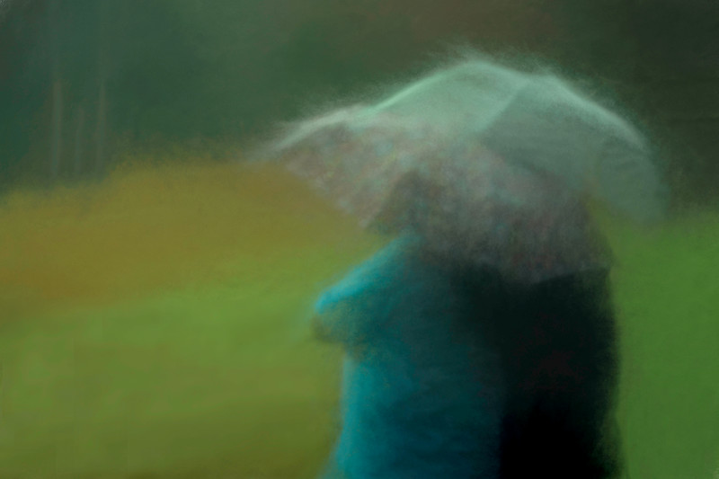 Abstract couple in rain.jpg