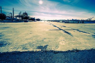 Middle Harbor Shoreline Park, Oakland, I