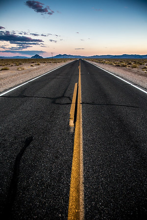Death Valley, California I