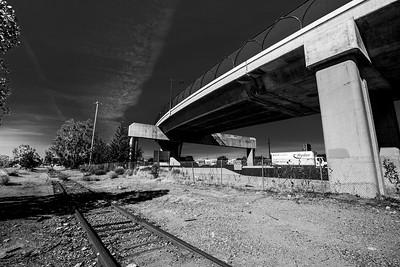 Tracks, I