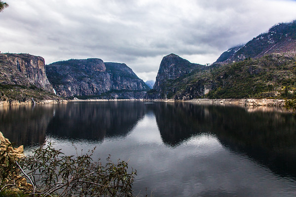 Hetch Hetchy I