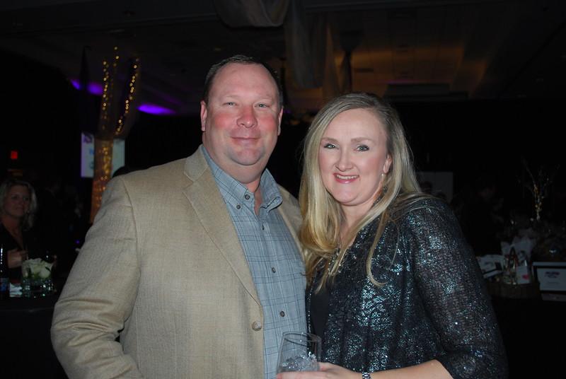 Rick and Kim Whedbee