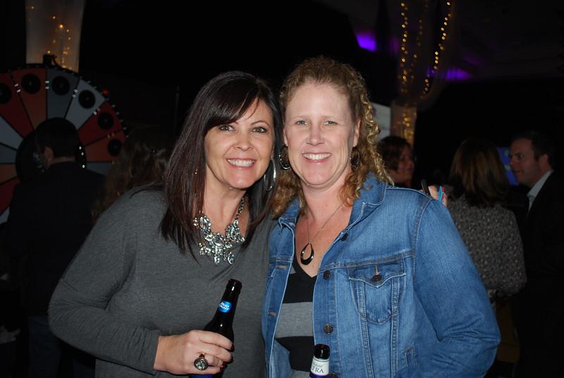 Amy Rochette and Kirsten Braamse (1)