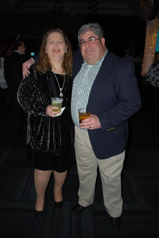 Lisa and John Rogers (1)