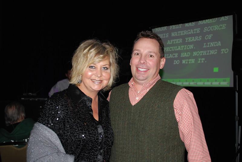 Denise Tremaine and Dan Vinson-Davis