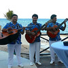 The resort even had it's own Mexican Mariachi Band... who doesn't love those serenading you every-night! :-)