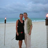"One night we headed to ""Secrets Maroma"" about 15min south to check out that gorgeous resort... as you can see, they don't call ""Maroma Beach"" one of the best beaches in the World for nothing. :-)<br /> <br /> Well, our 1st All-Inclusive experience after taking 10 Cruises wasn't too bad at all... maybe we'll have to try this again sometime. :-)"