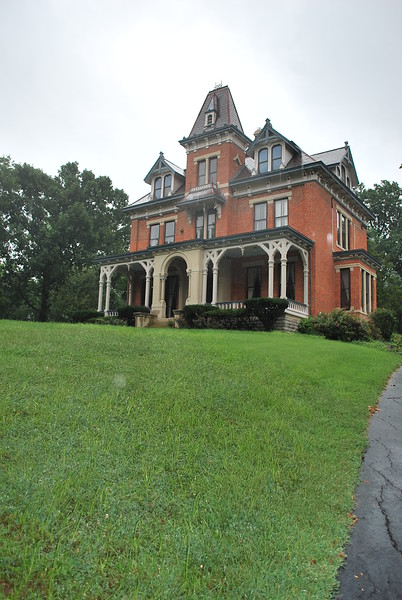 Clifton Mansion