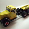 This truck is a Fumby Street Motors model of a 1957 Model White WC-22.