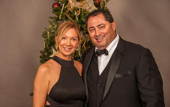 10 pm Margarita Ball Event @ Rosen Plaza 11-18-17