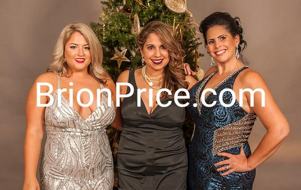 9 pm Margarita Ball Event @ Rosen Plaza 11-18-17