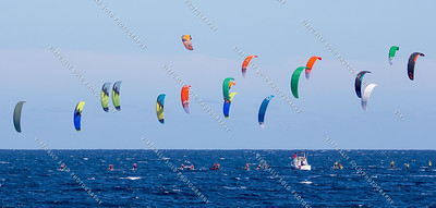 Lord of the Wind race at Los Barriles, Baja California Sur