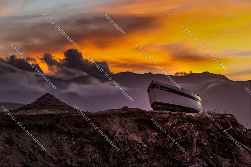 Noah's Ark?