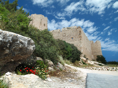 Kritninia Castle