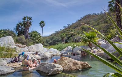 Santa Rita Hot Springs