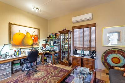 Artist Studio (bedroom 2)