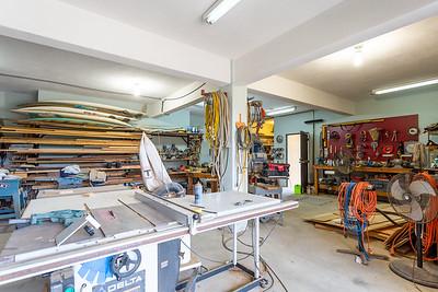 Workshop / Garage