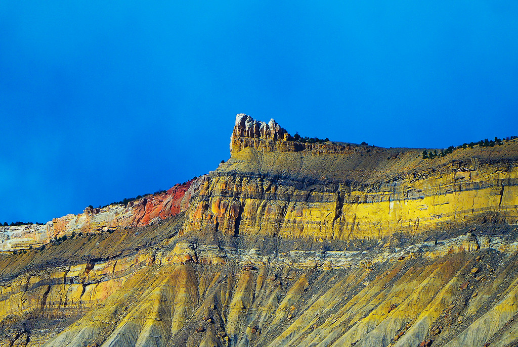 Book Cliffs