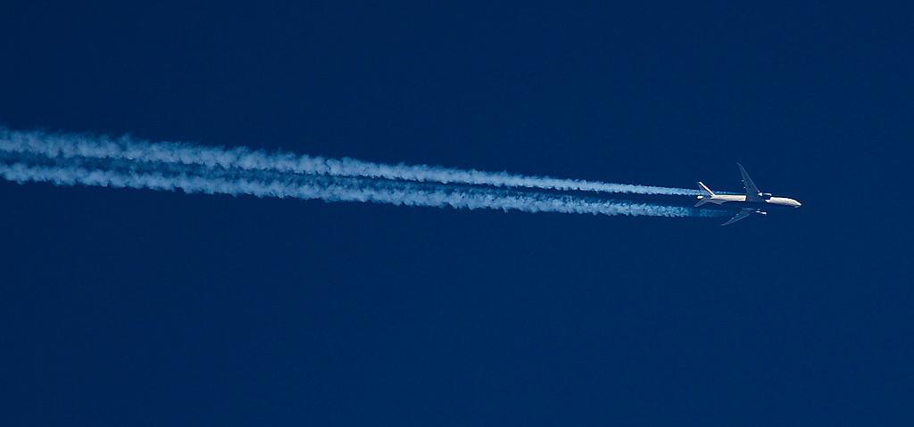 Aircraft (enlarged)