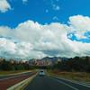 Heading to Sedona, Arizona