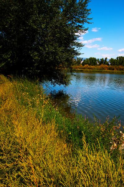 Confluence Park, Delta, Colorado