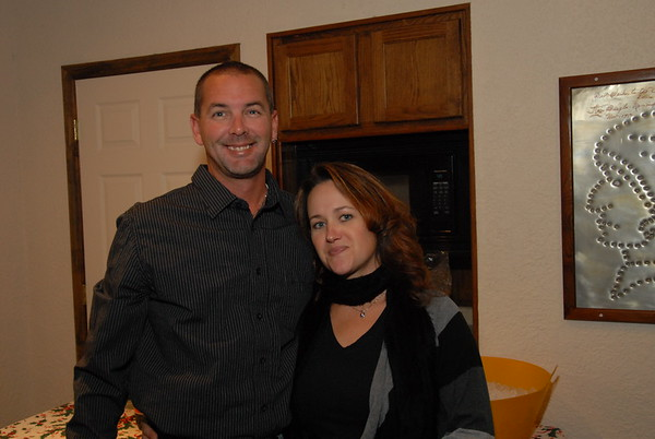 Karl's 4th Annual New Years Party @ Orange Co Sportsmen's Assoc. 1-2-10
