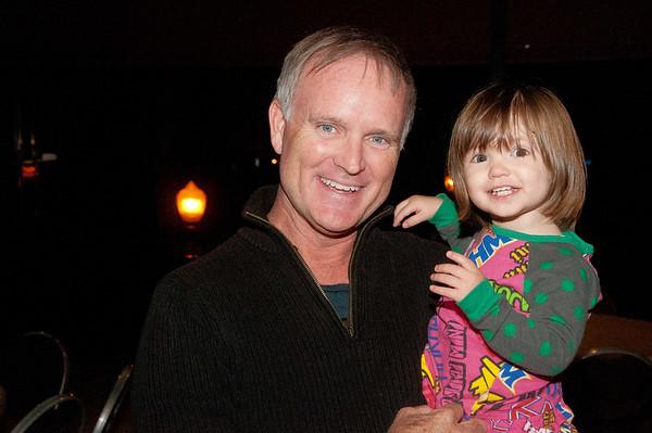 Mackey Brother's Christmas Party @ WP Farmers Market 12-23-12