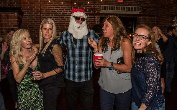 Mackey Brother's Christmas Party @ WP Farmers Market 12-23-17