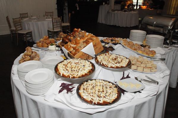 Thanksgiving @ Highland Manor 11-25-10