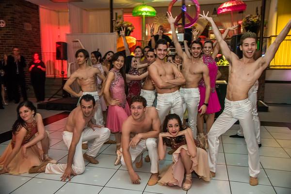 All Orlando Ballet Events