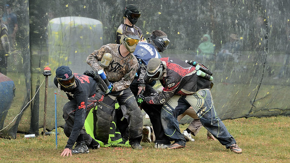 KTB Army D4 MSXL Nashville Event