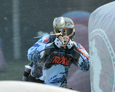 All Other Paintball