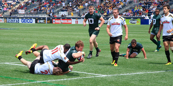 2012 Collegiate Rugby Championship