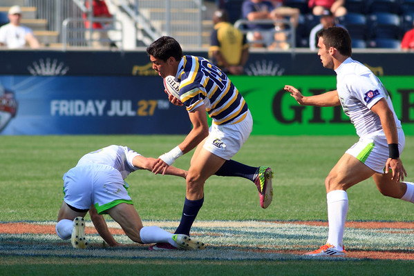 University of California 26, Life University 7
