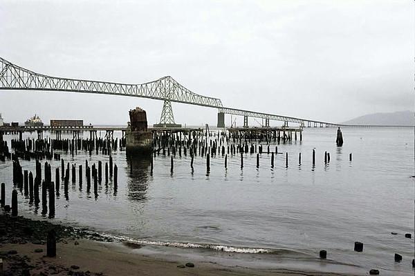 Columbia Bridge